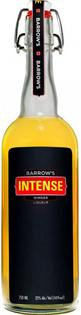 Barrow's Intense Liqueur Ginger 750ml